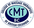 Certification: College of Massage Therapists of BC